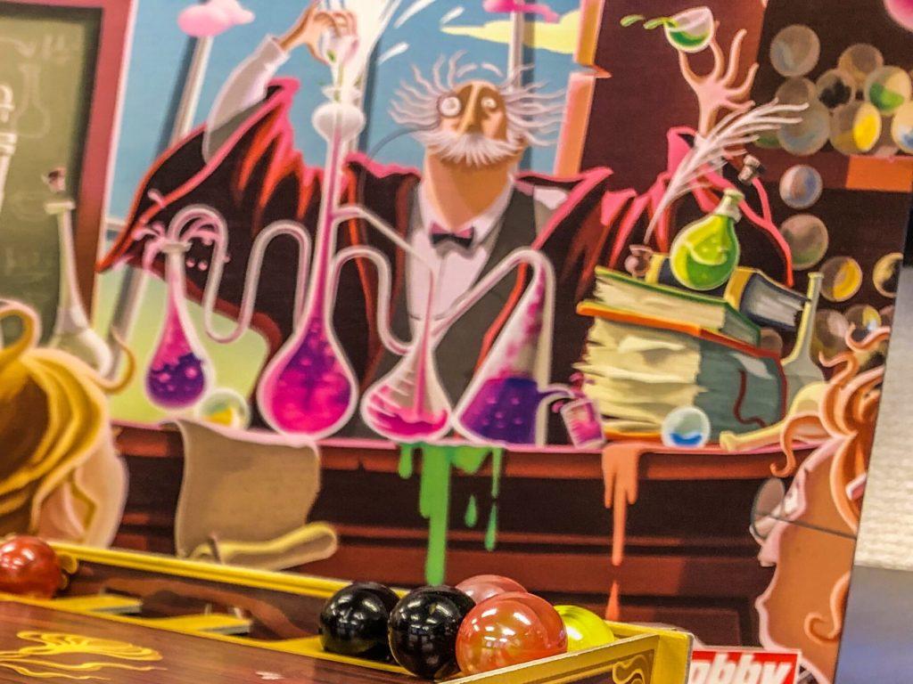 ポーション・エクスプロージョン(Potion Explosion)のボックスアート