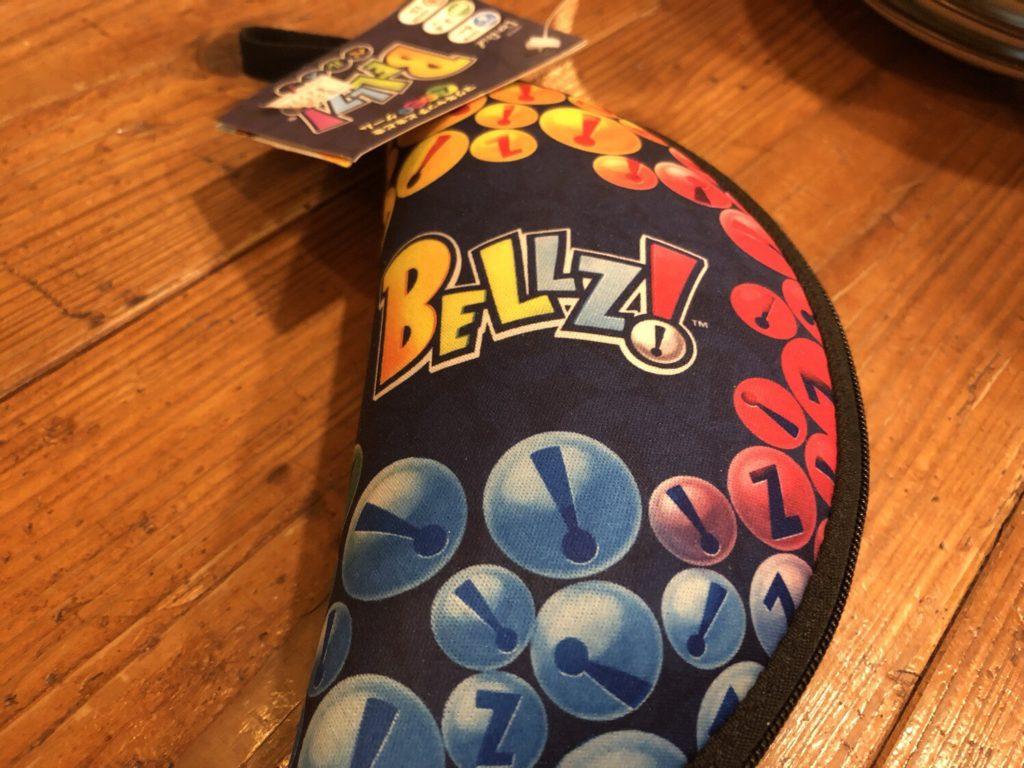 ベルズ(BELLZ!)のポーチ