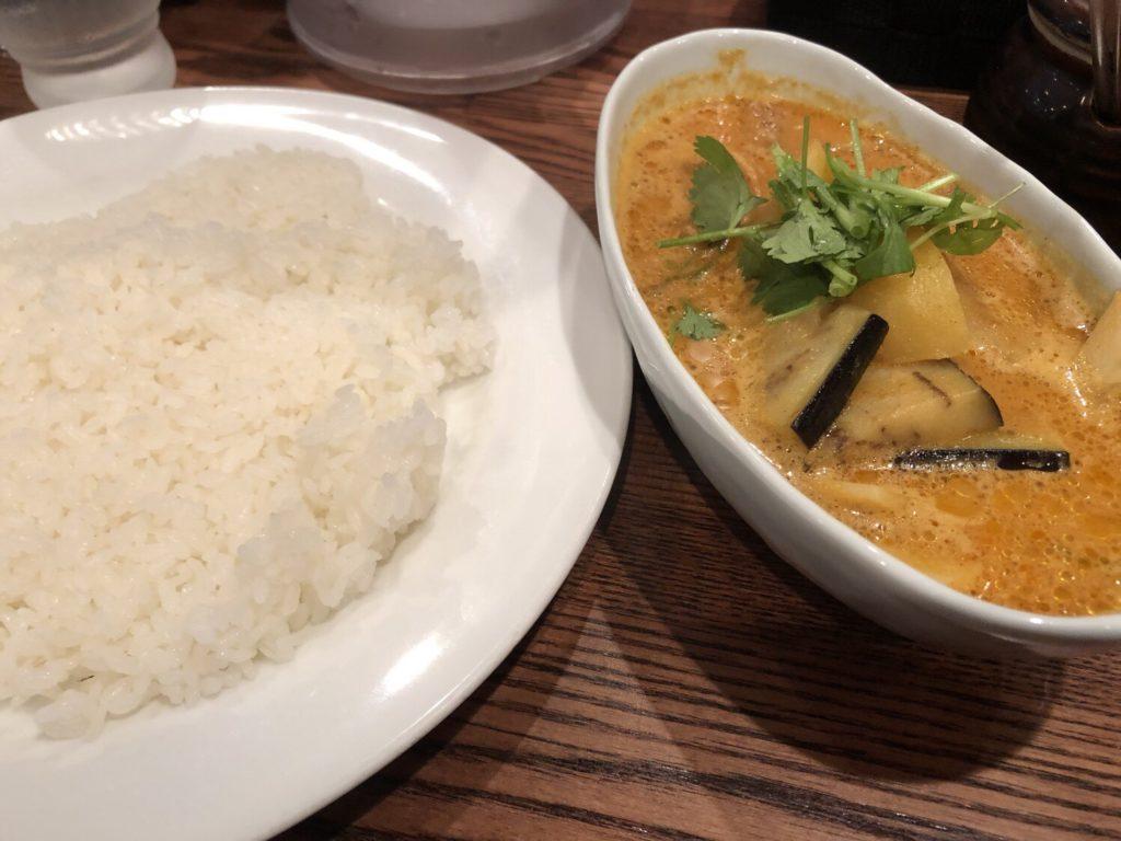 Yamitsukiカリー神保町店