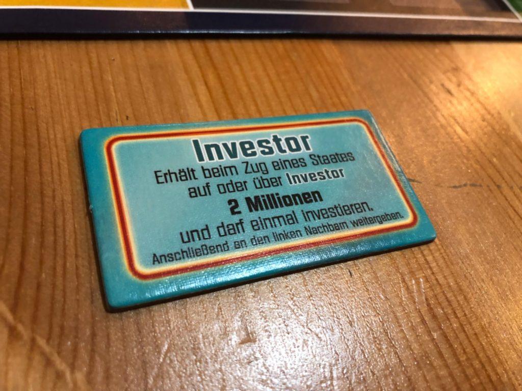 インペリアル2030のInvestorタイル