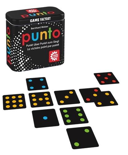 プント(punto)の商品イメージ
