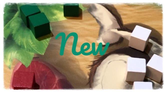 新着のボードゲーム記事